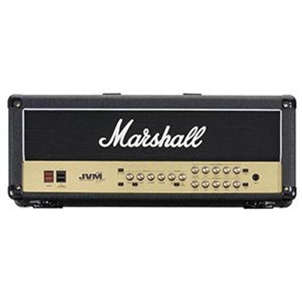 Marshall JVM205H 50W Valve 2 Channel Head