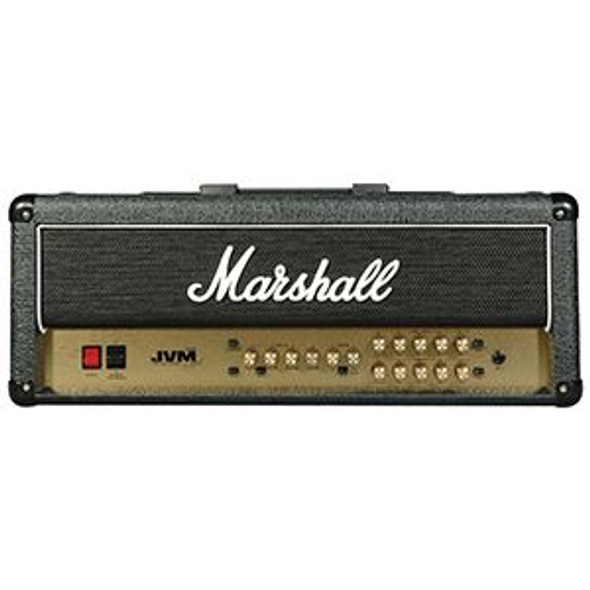 Marshall JVM210H 100W Valve 2 Channel Head
