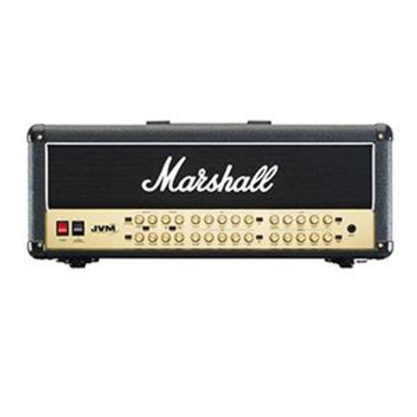 Marshall JVM410H 100W Valve 4 Channel Head