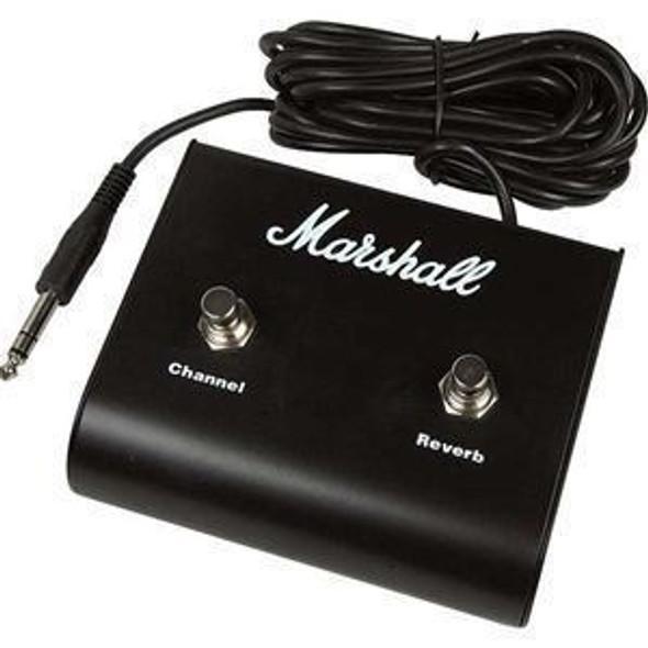 Marshall PEDL90010 2 Way Footswitch for MG50, MG100H, MG101, MG102
