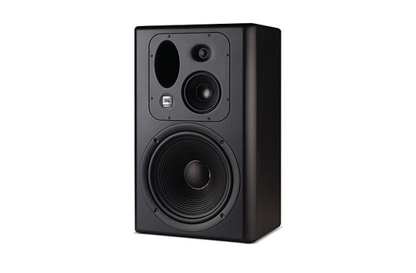 "JBL LSR6332R 3-way monitor w/ 12"" Woofer - 5""  Midrange, 1""HF  - 200 watts RMS and 800 watts Peak - Right Side"