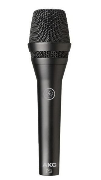 AKGP5i Handheld Vocal Microphone