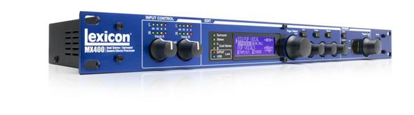 Lexicon MX400V Multi-Effects Processor