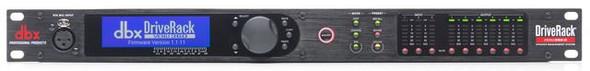 DBX VENU360 Dante  Complete loudspeaker management system with Dante connectivity