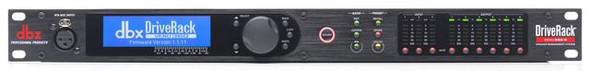 DBX VENU360 BLU  link  Complete loudspeaker management system with BLU link connectivity