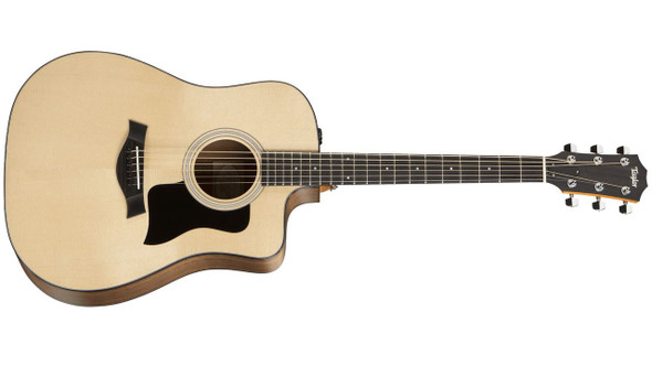 Taylor 110ce Dreadnought Cutaway Acoustic/Electric - Natural