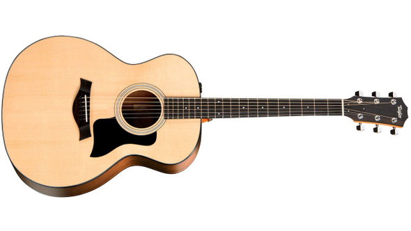Taylor 114e Grand Auditorium Acoustic/Electric - Natural