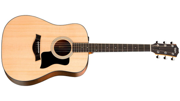 Taylor 110e Dreadnought Acoustic/Electric - Natural