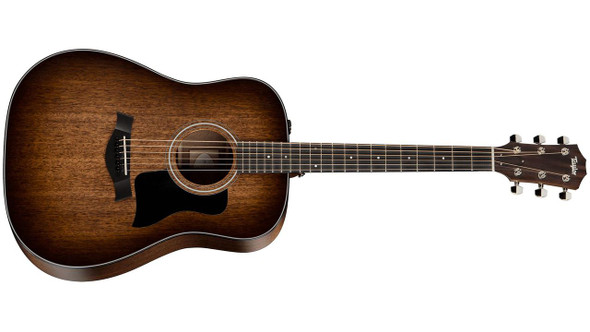 Taylor 320e Dreadnought Acoustic/Electric - Natural