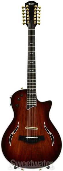 Taylor T5z Custom-12 Electric Guitar 12-String - Natural