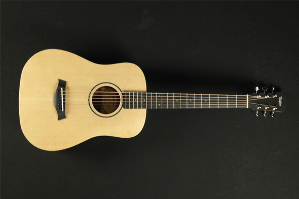 Taylor BT1 Baby Taylor 3/4 Size Acoustic Guitar with Gigbag (010)