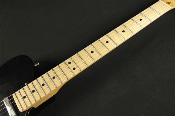 Fender Custom Shop Telecaster Pro Closet Classic - Black (613)