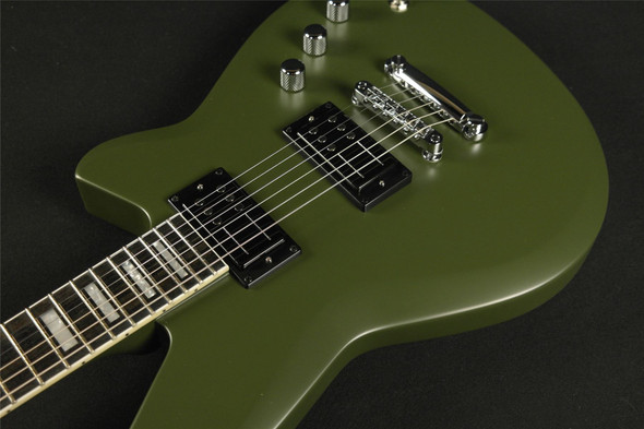 Reverend Shade Army Green - KS1 (5)