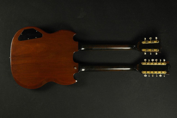 1978 Gibson EDS-1275 Walnut - Great Condition - RARE! (080)