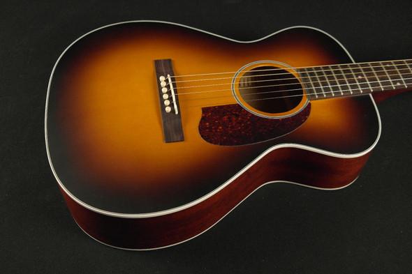 Guild USA M-40 Vintage Sunburst 385-1400-837 (898)