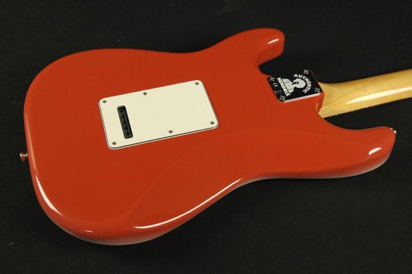 Fender Jimi Hendrix Signature Monterey Stratocaster - Limited Edition (743)