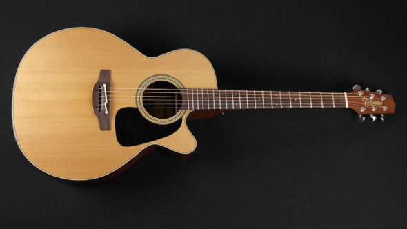 Takamine P1NC Pro Series NEX Acoustic/Electric Cutaway Guitar - Natural