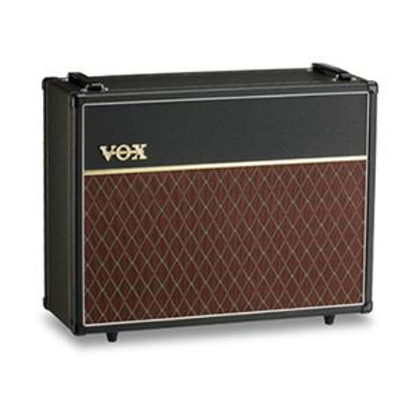 Vox V212C 50W Cabinet 2x12 Greenback Speakers