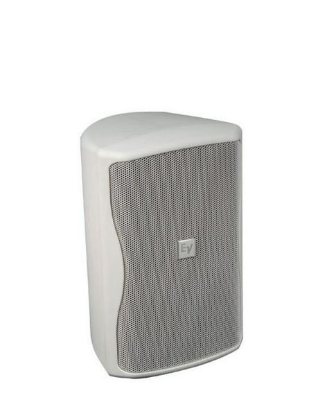 """Electro-Voice ZX1 8"""" 200W 2-W W Speaker White"""