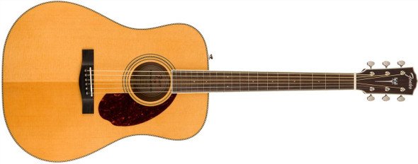 Fender PM-1 Standard Dreadnought -Natural - 0960250221