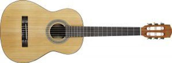 Fender MC-1 3/4 Nylon - Natural - Natural