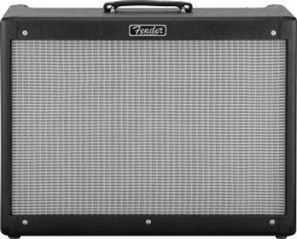 Fender Hot Rod Deluxe™ Iii Blk 120V 2230200000