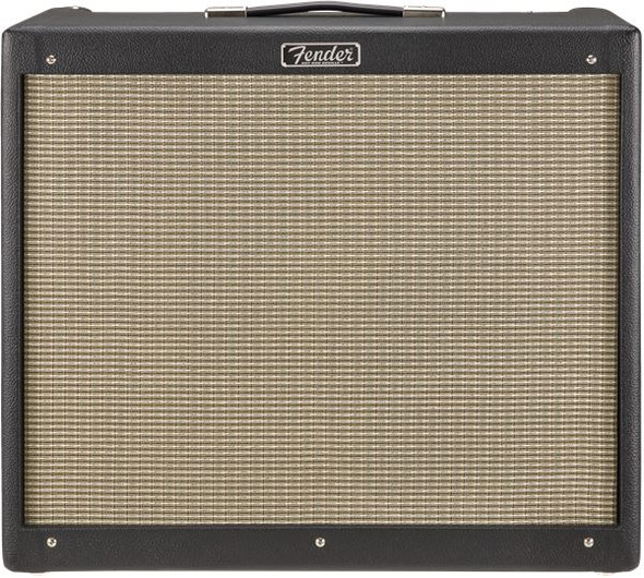 Fender Hot Rod DeVille 212 IV, Black, 120V