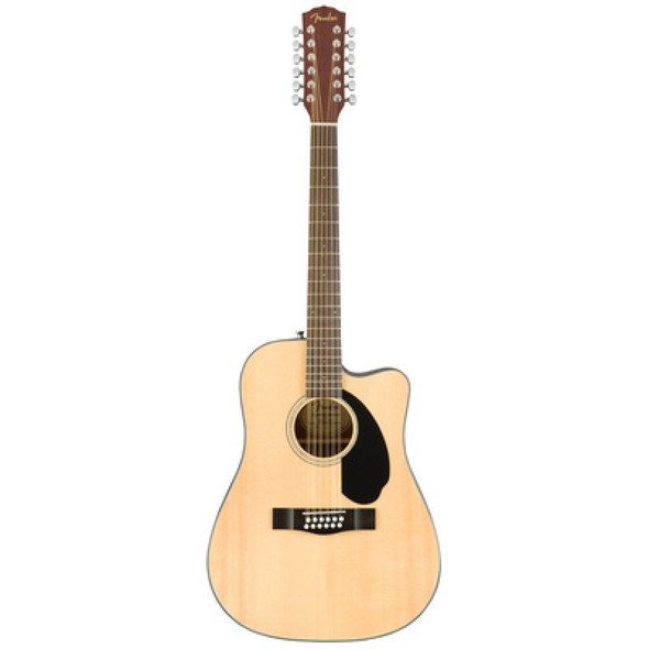Cordoba Fusion Series 12 Natural CD Electric Acoustic Nylon String Guitar