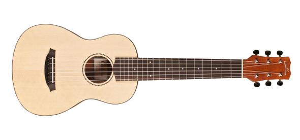 Cordoba Mini Series Mini M Travel Size Nylon String Guitar