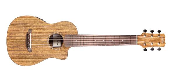 Cordoba Mini Series Mini O-CE Travel Size Nylon String Guitar