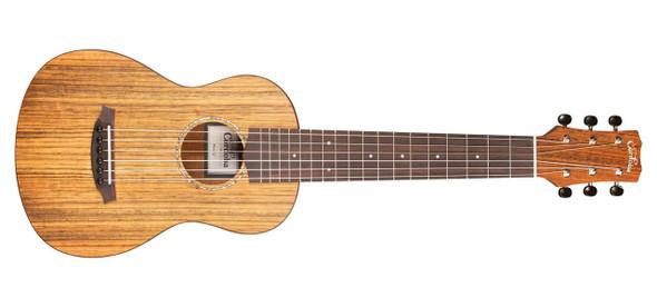 Cordoba Mini Series Mini O  Travel Size Nylon String Guitar