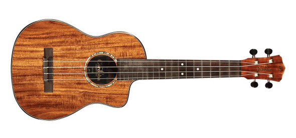 Cordoba 30 Series 35T-CE Electric Acoustic Ukulele