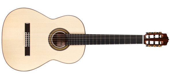Cordoba Espana Series Solista Flamenca Nylon String Guitar