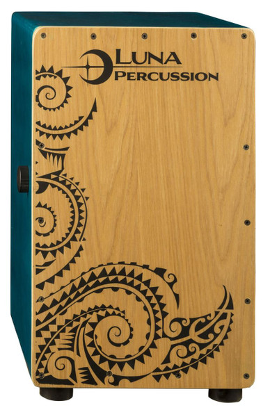 LUNA Luna Cajon Teal with Bag