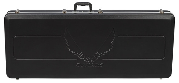 Dean ABS Molded Hard Case - V Series