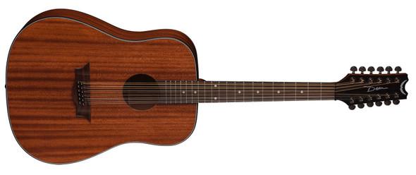 Dean AXS Dreadnought 12 String - Mahogany