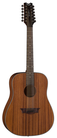 Dean AXS Dreadnought 12 String - Mahogany