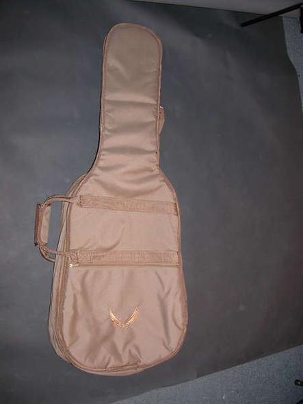 Dean Dean Gig Bag Acoustic Guitar (Khaki)