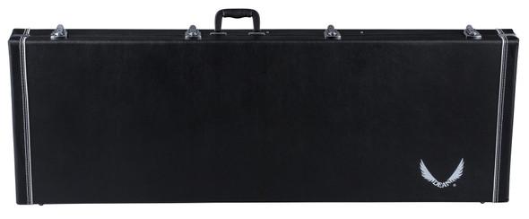 Dean Deluxe Hard Case Bass - Razorback Bass