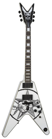 Dean Eric Peterson Old Skull V - CWH