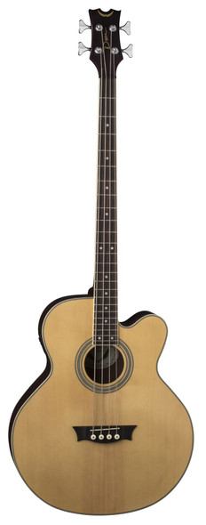 Dean Acoustic/Electric Bass CAW SN
