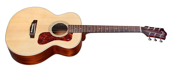 Guild Jumbo Junior - Mahogany - Natural (977)