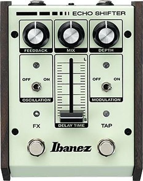 Ibanez ES2 SOUND EFFECT