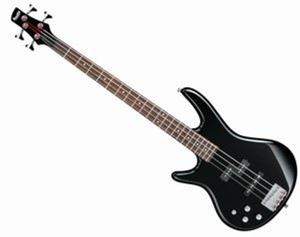 Ibanez GSR200L-BK ELECTRIC BASS LEFT-HAND