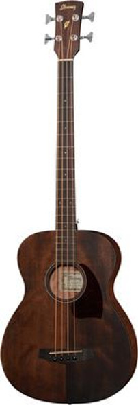 Ibanez PCBE12MH-OPN ACOUSTIC BASS GUITAR