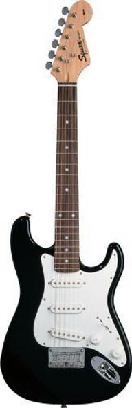 Squier by Fender Mini Rosewood Fingerboard - Black(Refurbished)
