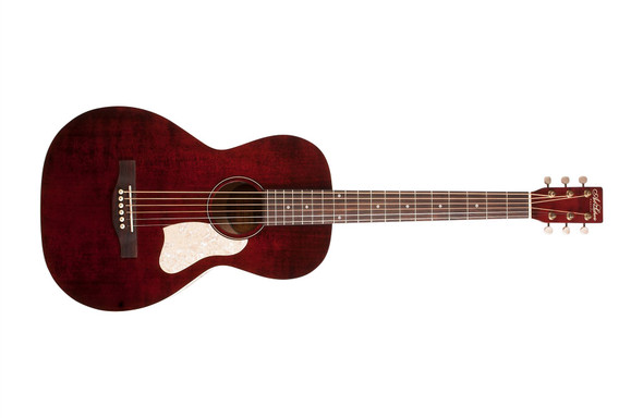 Art & Lutherie Roadhouse Parlor - Tennesse Red
