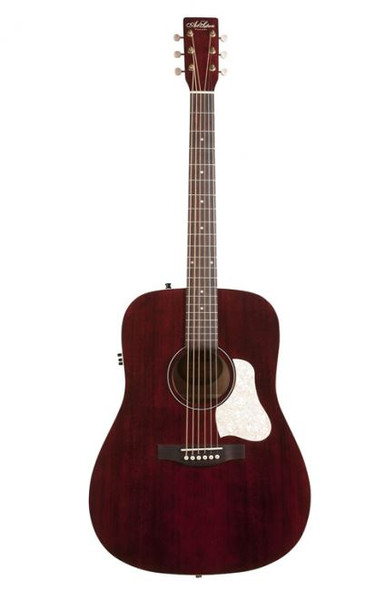Art & Lutherie Americana Dreadnought - Tennesse Red