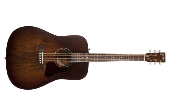 Art & Lutherie Americana Dreadnought -  Bourbon Burst QIT