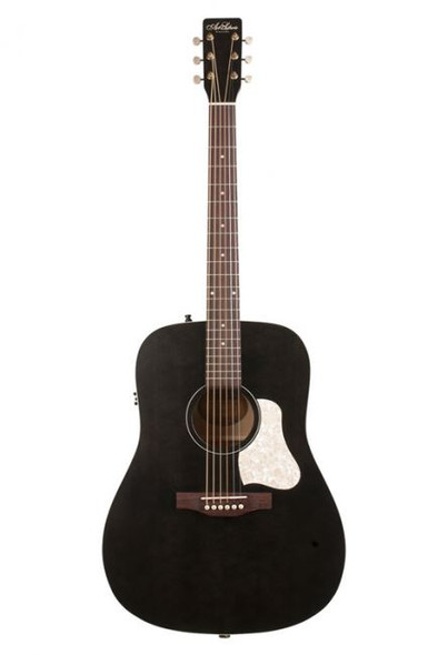 Art & Lutherie Americana  Dreadnought - Faded Black